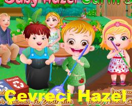 Çevreci Hazel