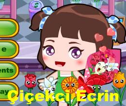 Çiçekci Ecrin