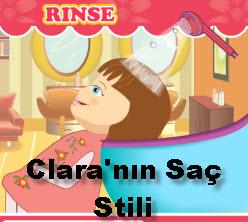 Clara'nın Saç Stili