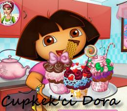 Cupkek'ci Dora