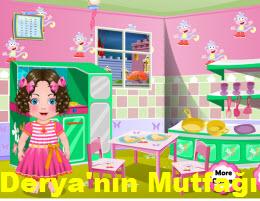 Derya'nın Mutfağı