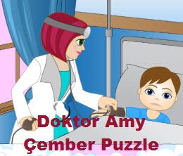 Doktor Amy Çember Puzzle