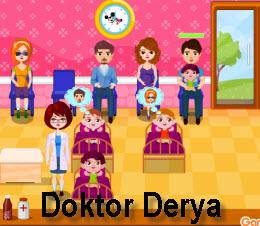 Doktor Derya
