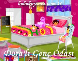 Dora'lı Genç Odası