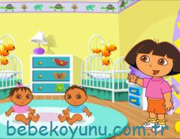 Dora'nın İkiz Kardeşleri