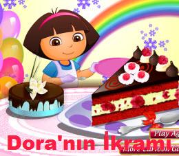 Dora'nın İkramı