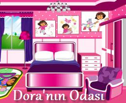 Dora'nın Odası