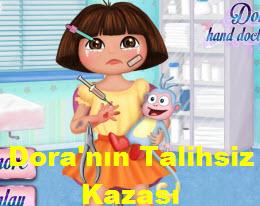 Dora'nın Talihsiz Kazası