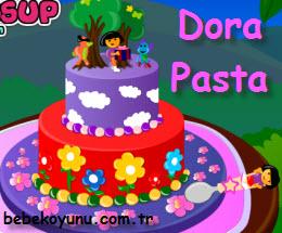 Dora Pasta