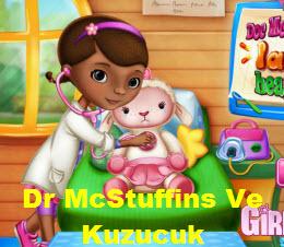 Dr McStuffins Ve Kuzucuk