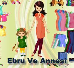 Ebru Ve Annesi