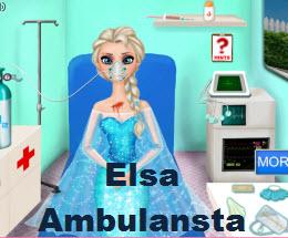 Elsa Ambulansta