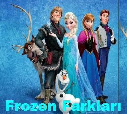 Frozen Farkları