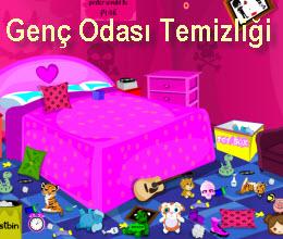 Genç Odası Temizle