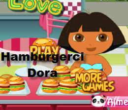 Hamburgerci  Dora