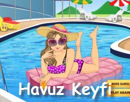 Havuz Keyfi
