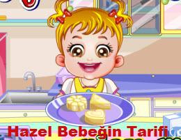 Hazel Bebeğin Tarifi