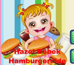 Hazel Bebek Hamburgercide