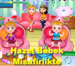Hazel Bebek