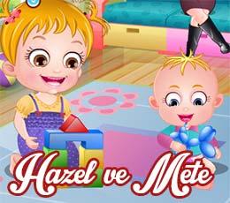 Hazel Ve Mete
