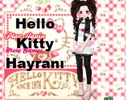 Hello Kitty Hayranı