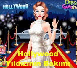 Hollywood Yıldızının Bakımı