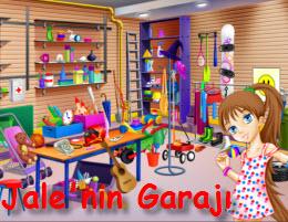 Jale'nin Garajı