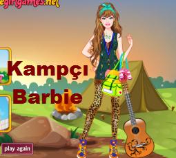 Kampçı Barbie