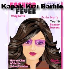 Kapak Kızı Barbie