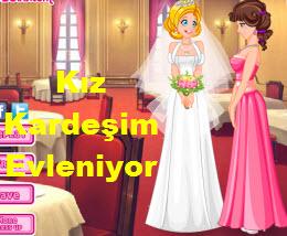Kız Kardeşim Evleniyor