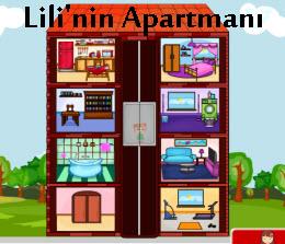 Lilinin Apartman�