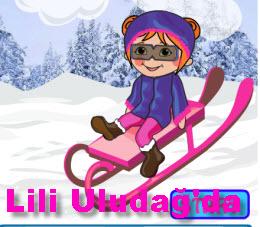 Lili Uludağ'da