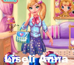 Liseli Anna