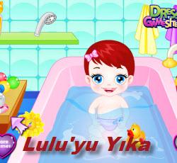 Lulu'yu Yıka