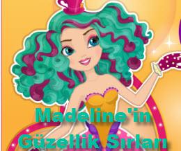 Madeline'in Güzellik Sırları