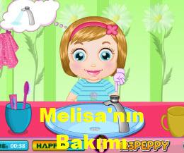 Melisa'nın Bakımı