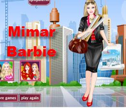 Mimar Barbie