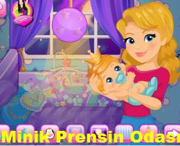 Minik Prensin Odası
