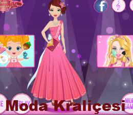 Moda Kraliçesi