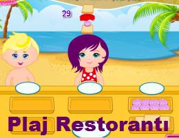 Plaj Restorantı