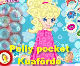 Polly Pocket Kuaförde