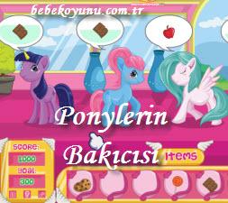 Ponylerin Bakıcısı