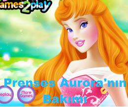 Prenses Aurora'nın Bakımı