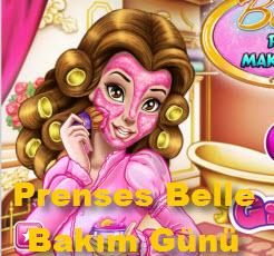 Prenses Belle Bakım Günü