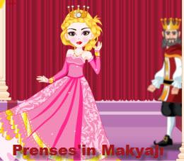 Prenses'in Makyajı