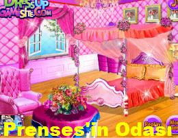 Prenses'in Odası