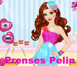 Prenses Pelin