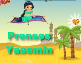 Prenses Yasemin