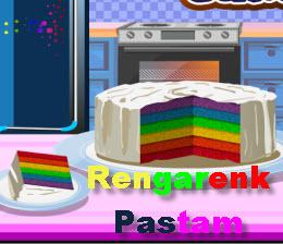 Rengarenk Pastam