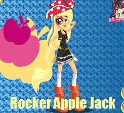 Rocker Apple Jack